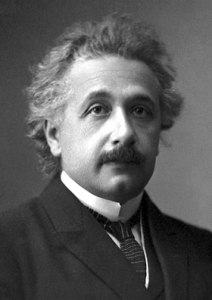 Albert Einstein had Dyspraxia