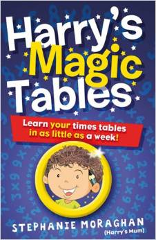 Harrys magic tables