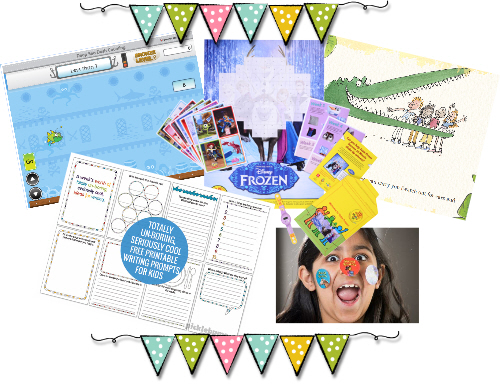 Are You School-Holiday Ready? 5 Free (or Cheap) Activities to Save the Day