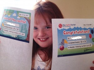 maths factor certificates