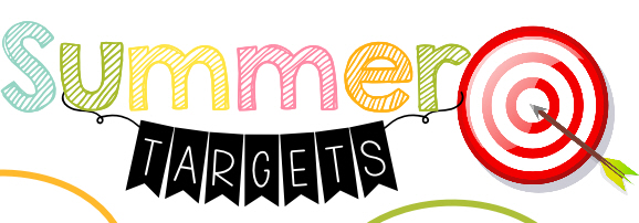 Do You Have Summer Learning Goals? Free Printables